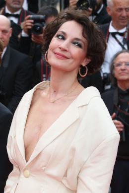 photo 7/31 - Festival de Cannes 2017 - Cannes 2017 : l'équipe de Faute d'amour (Loveless) et les peoples foulent le tapis rouge - © Isabelle Vautier pour CommeAuCinema.com