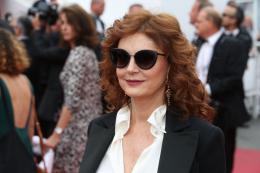 photo 18/31 - Festival de Cannes 2017 - Cannes 2017 : l'équipe de Faute d'amour (Loveless) et les peoples foulent le tapis rouge - © Isabelle Vautier pour CommeAuCinema.com