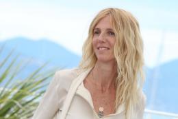 photo 7/12 - Sandrine Kiberlain - Photocall Cannes 2017 : Le Jury de la Caméra d'Or est arrivé  - © Isabelle Vautier pour CommeAuCinema.com