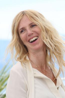 photo 4/12 - Sandrine Kiberlain - Photocall Cannes 2017 : Le Jury de la Caméra d'Or est arrivé  - © Isabelle Vautier pour CommeAuCinema.com