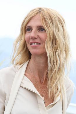 photo 5/12 - Sandrine Kiberlain - Photocall Cannes 2017 : Le Jury de la Caméra d'Or est arrivé  - © Isabelle Vautier pour CommeAuCinema.com