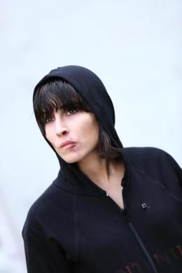 photo 17/19 - Noomi Rapace - Seven Sisters - © SND