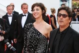 photo 52/76 - The Meyerowitz Stories - Montées des Marches - Cannes 2017 - Cannes 2017 : une pluie de stars sur le tapis rouge du Noah Baumbach - © Isabelle Vautier pour CommeAuCinema.com