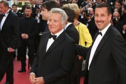 photo 42/76 - The Meyerowitz Stories - Montées des Marches - Cannes 2017 - Cannes 2017 : une pluie de stars sur le tapis rouge du Noah Baumbach - © Isabelle Vautier pour CommeAuCinema.com