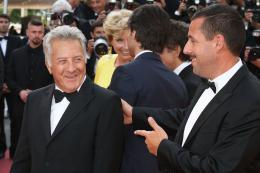 photo 41/76 - The Meyerowitz Stories - Montées des Marches - Cannes 2017 - Cannes 2017 : une pluie de stars sur le tapis rouge du Noah Baumbach - © Isabelle Vautier pour CommeAuCinema.com