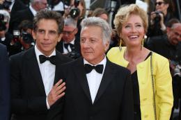 photo 40/76 - The Meyerowitz Stories - Montées des Marches - Cannes 2017 - Cannes 2017 : une pluie de stars sur le tapis rouge du Noah Baumbach - © Isabelle Vautier pour CommeAuCinema.com