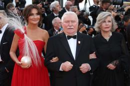 photo 58/76 - The Meyerowitz Stories - Montées des Marches - Cannes 2017 - Cannes 2017 : une pluie de stars sur le tapis rouge du Noah Baumbach - © Isabelle Vautier pour CommeAuCinema.com