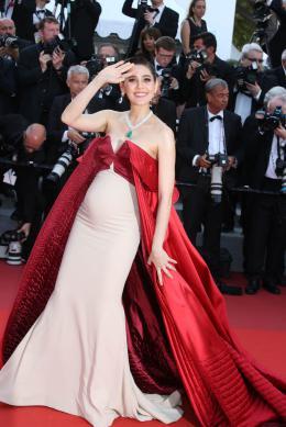 photo 51/76 - The Meyerowitz Stories - Montées des Marches - Cannes 2017 - Cannes 2017 : une pluie de stars sur le tapis rouge du Noah Baumbach - © Isabelle Vautier pour CommeAuCinema.com