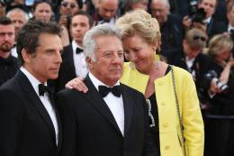 photo 60/76 - The Meyerowitz Stories - Montées des Marches - Cannes 2017 - Cannes 2017 : une pluie de stars sur le tapis rouge du Noah Baumbach - © Isabelle Vautier pour CommeAuCinema.com