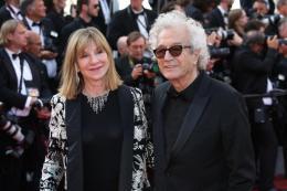 photo 70/76 - The Meyerowitz Stories - Montées des Marches - Cannes 2017 - Cannes 2017 : une pluie de stars sur le tapis rouge du Noah Baumbach - © Isabelle Vautier pour CommeAuCinema.com