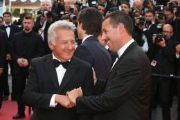 photo 5/76 - The Meyerowitz Stories - Montées des Marches - Cannes 2017 - Cannes 2017 : une pluie de stars sur le tapis rouge du Noah Baumbach - © Isabelle Vautier pour CommeAuCinema.com
