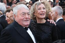 photo 74/76 - The Meyerowitz Stories - Montées des Marches - Cannes 2017 - Cannes 2017 : une pluie de stars sur le tapis rouge du Noah Baumbach - © Isabelle Vautier pour CommeAuCinema.com