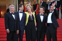 photo 11/76 - The Meyerowitz Stories - Montées des Marches - Cannes 2017 - Cannes 2017 : une pluie de stars sur le tapis rouge du Noah Baumbach - © Isabelle Vautier pour CommeAuCinema.com