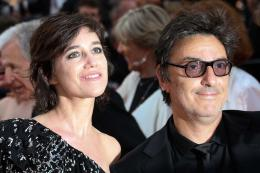 photo 76/76 - The Meyerowitz Stories - Montées des Marches - Cannes 2017 - Cannes 2017 : une pluie de stars sur le tapis rouge du Noah Baumbach - © Isabelle Vautier pour CommeAuCinema.com