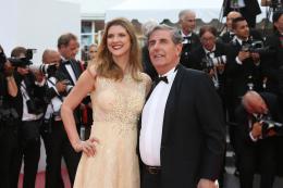 photo 33/76 - The Meyerowitz Stories - Montées des Marches - Cannes 2017 - Cannes 2017 : une pluie de stars sur le tapis rouge du Noah Baumbach - © Isabelle Vautier pour CommeAuCinema.com