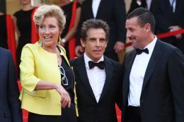 photo 10/76 - The Meyerowitz Stories - Montées des Marches - Cannes 2017 - Cannes 2017 : une pluie de stars sur le tapis rouge du Noah Baumbach - © Isabelle Vautier pour CommeAuCinema.com