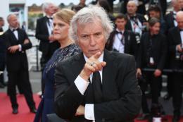 photo 94/173 - 70 ans du Festival de Cannes - Cannes 2017 : Une montée des marches exceptionnelle pour les 70 ans du Festival - © Isabelle Vautier pour CommeAuCinema.com