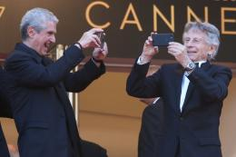 photo 83/173 - 70 ans du Festival de Cannes - Cannes 2017 : Une montée des marches exceptionnelle pour les 70 ans du Festival - © Isabelle Vautier pour CommeAuCinema.com