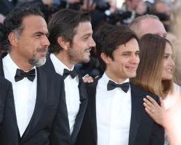 photo 116/173 - 70 ans du Festival de Cannes - Cannes 2017 : Une montée des marches exceptionnelle pour les 70 ans du Festival - © Isabelle Vautier pour CommeAuCinema.com