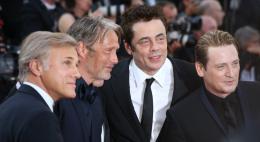 photo 60/173 - 70 ans du Festival de Cannes - Cannes 2017 : Une montée des marches exceptionnelle pour les 70 ans du Festival - © Isabelle Vautier pour CommeAuCinema.com