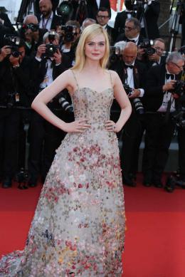 photo 103/173 - 70 ans du Festival de Cannes - Cannes 2017 : Une montée des marches exceptionnelle pour les 70 ans du Festival - © Isabelle Vautier pour CommeAuCinema.com