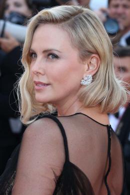 photo 108/173 - 70 ans du Festival de Cannes - Cannes 2017 : Une montée des marches exceptionnelle pour les 70 ans du Festival - © Isabelle Vautier pour CommeAuCinema.com
