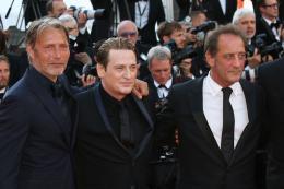photo 61/173 - 70 ans du Festival de Cannes - Cannes 2017 : Une montée des marches exceptionnelle pour les 70 ans du Festival - © Isabelle Vautier pour CommeAuCinema.com