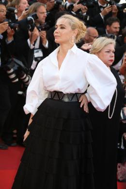 photo 120/173 - 70 ans du Festival de Cannes - Cannes 2017 : Une montée des marches exceptionnelle pour les 70 ans du Festival - © Isabelle Vautier pour CommeAuCinema.com