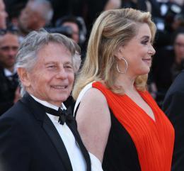 photo 143/173 - 70 ans du Festival de Cannes - Cannes 2017 : Une montée des marches exceptionnelle pour les 70 ans du Festival - © Isabelle Vautier pour CommeAuCinema.com