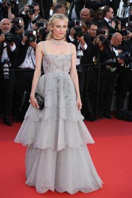 photo 102/173 - 70 ans du Festival de Cannes - Cannes 2017 : Une montée des marches exceptionnelle pour les 70 ans du Festival - © Isabelle Vautier pour CommeAuCinema.com