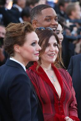 photo 126/173 - 70 ans du Festival de Cannes - Cannes 2017 : Une montée des marches exceptionnelle pour les 70 ans du Festival - © Isabelle Vautier pour CommeAuCinema.com