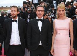 photo 24/173 - 70 ans du Festival de Cannes - Cannes 2017 : Une montée des marches exceptionnelle pour les 70 ans du Festival - © Isabelle Vautier pour CommeAuCinema.com