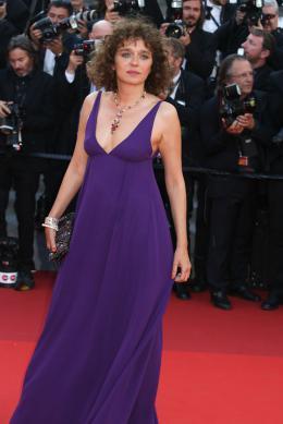 photo 112/173 - 70 ans du Festival de Cannes - Cannes 2017 : Une montée des marches exceptionnelle pour les 70 ans du Festival - © Isabelle Vautier pour CommeAuCinema.com