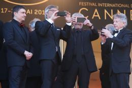 photo 82/173 - 70 ans du Festival de Cannes - Cannes 2017 : Une montée des marches exceptionnelle pour les 70 ans du Festival - © Isabelle Vautier pour CommeAuCinema.com