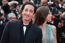 photo 6/173 - 70 ans du Festival de Cannes - Cannes 2017 : Une montée des marches exceptionnelle pour les 70 ans du Festival - © Isabelle Vautier pour CommeAuCinema.com
