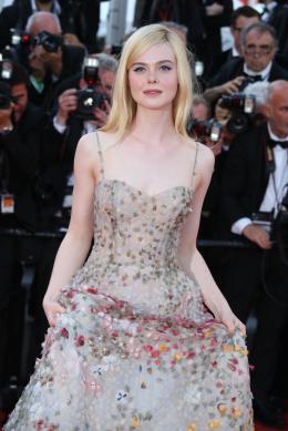 photo 104/173 - 70 ans du Festival de Cannes - Cannes 2017 : Une montée des marches exceptionnelle pour les 70 ans du Festival - © Isabelle Vautier pour CommeAuCinema.com