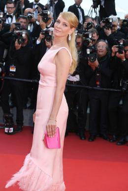 photo 21/173 - 70 ans du Festival de Cannes - Cannes 2017 : Une montée des marches exceptionnelle pour les 70 ans du Festival - © Isabelle Vautier pour CommeAuCinema.com