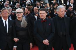 photo 146/173 - 70 ans du Festival de Cannes - Cannes 2017 : Une montée des marches exceptionnelle pour les 70 ans du Festival - © Isabelle Vautier pour CommeAuCinema.com