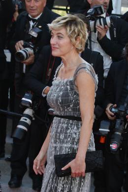 photo 155/173 - 70 ans du Festival de Cannes - Cannes 2017 : Une montée des marches exceptionnelle pour les 70 ans du Festival - © Isabelle Vautier pour CommeAuCinema.com