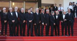 photo 80/173 - 70 ans du Festival de Cannes - Cannes 2017 : Une montée des marches exceptionnelle pour les 70 ans du Festival - © Isabelle Vautier pour CommeAuCinema.com