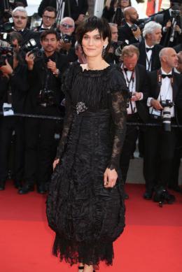 photo 100/173 - 70 ans du Festival de Cannes - Cannes 2017 : Une montée des marches exceptionnelle pour les 70 ans du Festival - © Isabelle Vautier pour CommeAuCinema.com