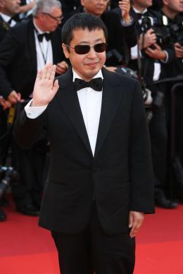 photo 114/173 - 70 ans du Festival de Cannes - Cannes 2017 : Une montée des marches exceptionnelle pour les 70 ans du Festival - © Isabelle Vautier pour CommeAuCinema.com