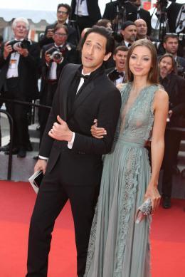 photo 88/173 - 70 ans du Festival de Cannes - Cannes 2017 : Une montée des marches exceptionnelle pour les 70 ans du Festival - © Isabelle Vautier pour CommeAuCinema.com