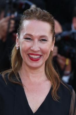 photo 56/173 - 70 ans du Festival de Cannes - Cannes 2017 : Une montée des marches exceptionnelle pour les 70 ans du Festival - © Isabelle Vautier pour CommeAuCinema.com