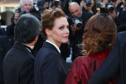 photo 49/173 - 70 ans du Festival de Cannes - Cannes 2017 : Une montée des marches exceptionnelle pour les 70 ans du Festival - © Isabelle Vautier pour CommeAuCinema.com