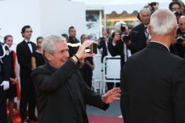 photo 73/173 - 70 ans du Festival de Cannes - Cannes 2017 : Une montée des marches exceptionnelle pour les 70 ans du Festival - © Isabelle Vautier pour CommeAuCinema.com