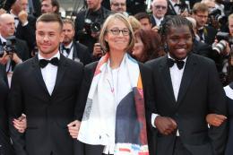 photo 147/173 - 70 ans du Festival de Cannes - Cannes 2017 : Une montée des marches exceptionnelle pour les 70 ans du Festival - © Isabelle Vautier pour CommeAuCinema.com