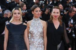 photo 133/173 - 70 ans du Festival de Cannes - Cannes 2017 : Une montée des marches exceptionnelle pour les 70 ans du Festival - © Isabelle Vautier pour CommeAuCinema.com