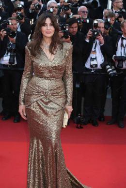 photo 36/173 - 70 ans du Festival de Cannes - Cannes 2017 : Une montée des marches exceptionnelle pour les 70 ans du Festival - © Isabelle Vautier pour CommeAuCinema.com