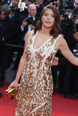 photo 38/173 - 70 ans du Festival de Cannes - Cannes 2017 : Une montée des marches exceptionnelle pour les 70 ans du Festival - © Isabelle Vautier pour CommeAuCinema.com